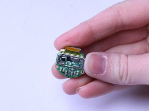 GPS Component