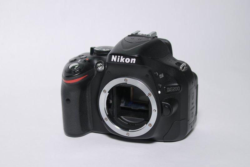 nikon d5200 ifixit rh ifixit com Nikon D5200 DSLR Cameras Nikon D5500