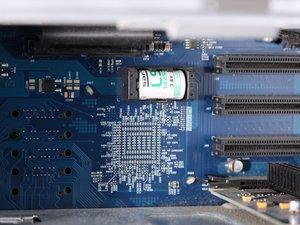 PRAM Battery