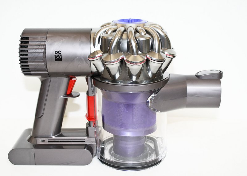 Dyson DC58 Troubleshooting - iFixit