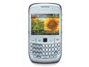 BlackBerry Curve 8520 Repair