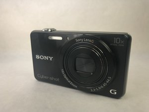 Sony Cyber-shot DSC-WX220 Repair