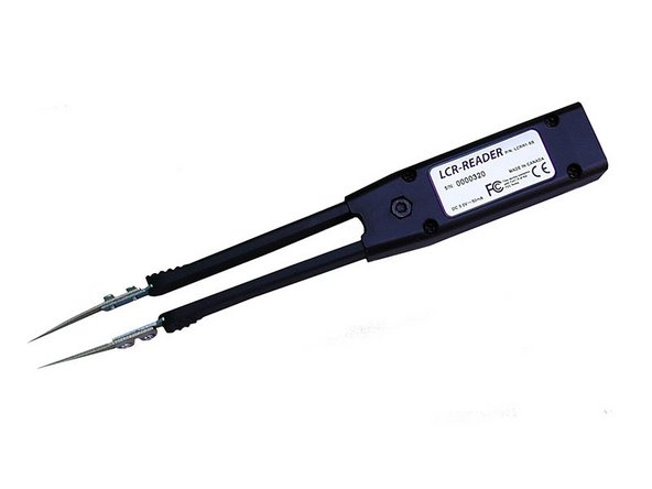Smart Tweezers and LCR-Reader LCR-meter Flex Cable Replacement