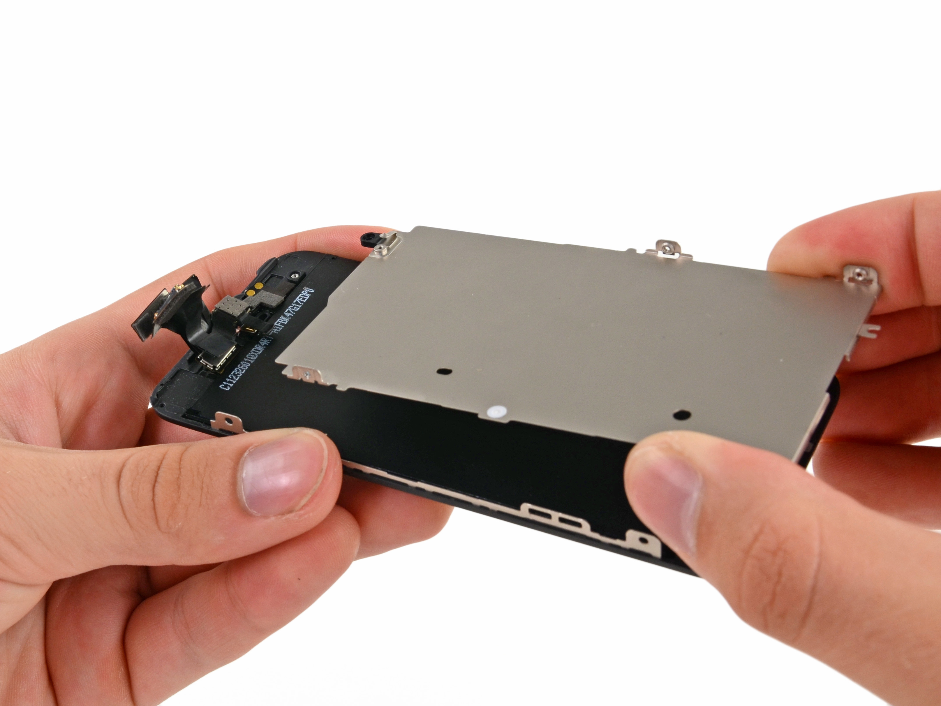 Image Result For Ifixit Iphone  Screen Replacement