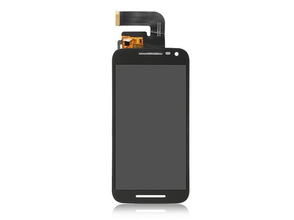 Original LCD Screen for Moto G3 Main Image