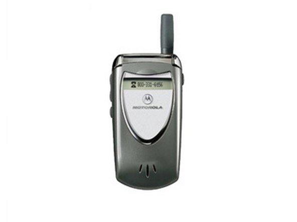 Motorola V60s