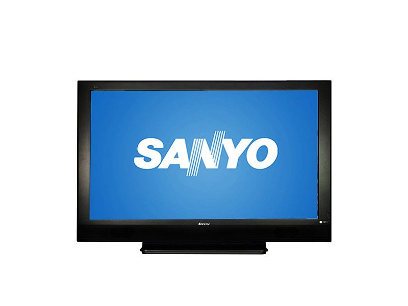 answers hook sanyo gxbj television