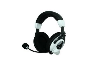 Turtle Beach Ear Force X11 Repair