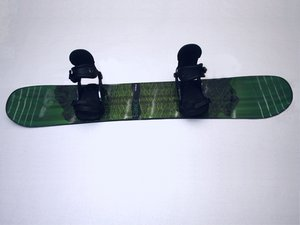 Snowboard Troubleshooting