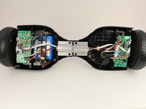 Gyroscope Sensor Boards
