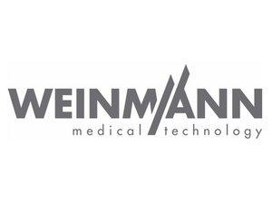 Weinmann Ventilator Repair