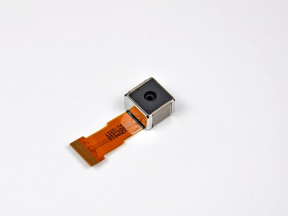 Image 2/2: The camera itself measures in at 8.8 x 9.1 x 6 mm.