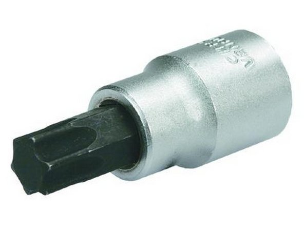 T40 Torx Socket Main Image