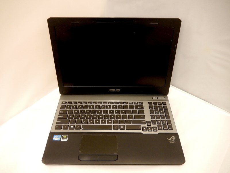 DRIVER FOR ASUS G55VW TOUCHPAD