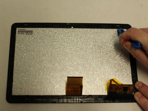 Supersonic Matrix SC-91MID Screen Replacement