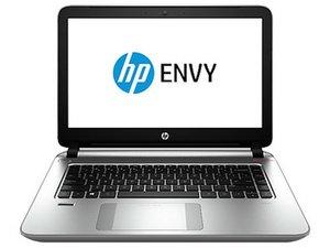 HP Envy 14t