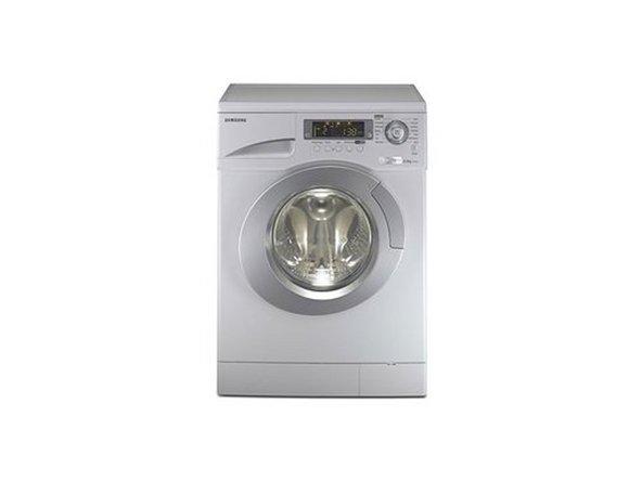 Samsung B1445a Washing Machine Repair Ifixit