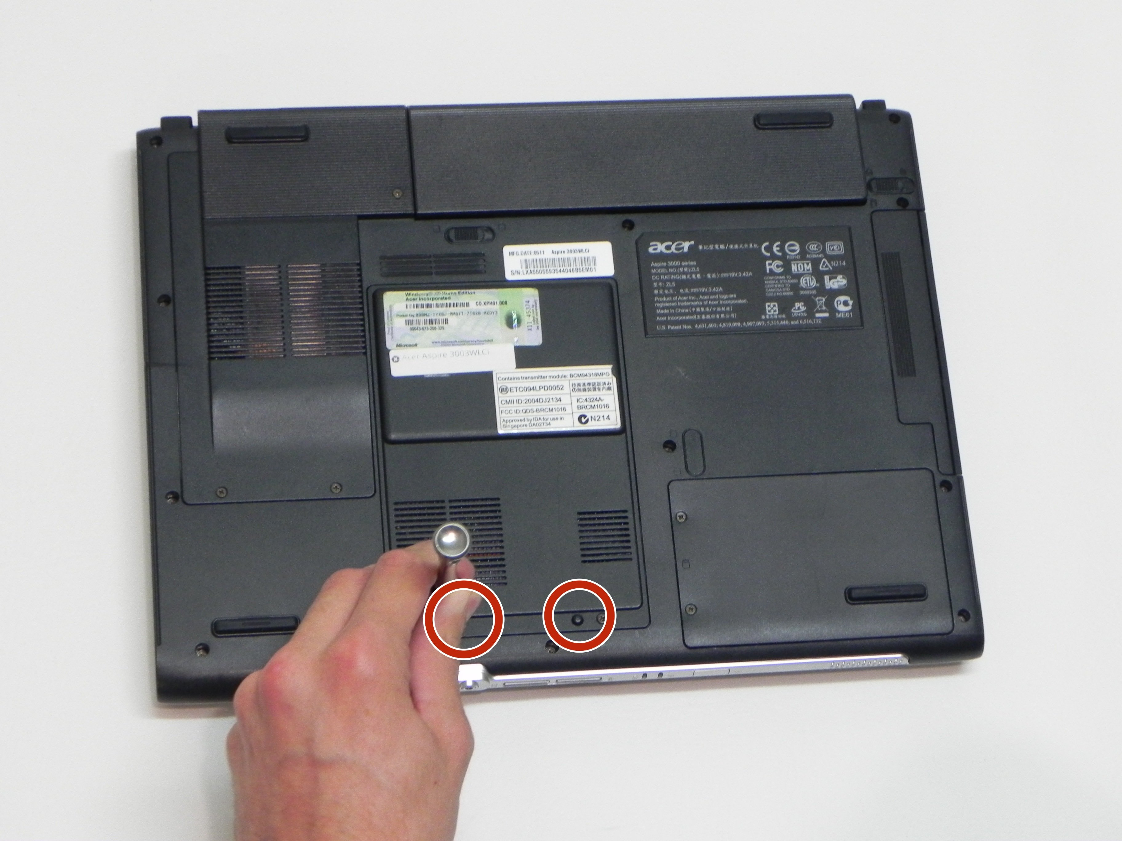 acer aspire one n214 drivers download