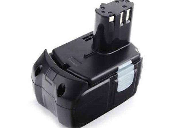 18V Li-ion Battery For HITACHI BCL1815 BCL1830 EBM1830 Main Image