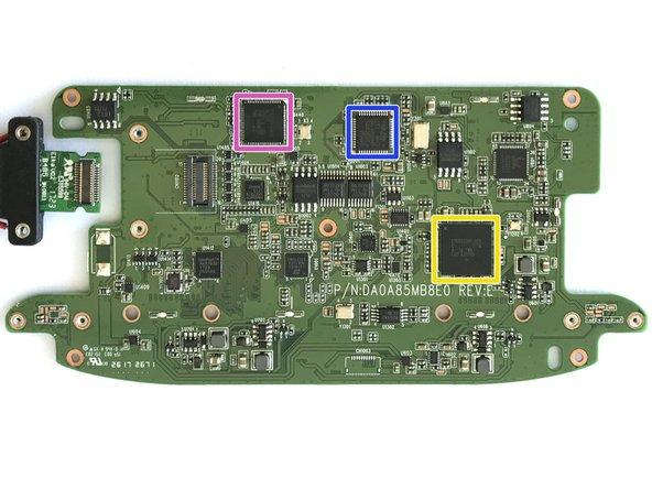 Cypress CYUSB3064-BZXC SuperSpeed USB Bridge Controller