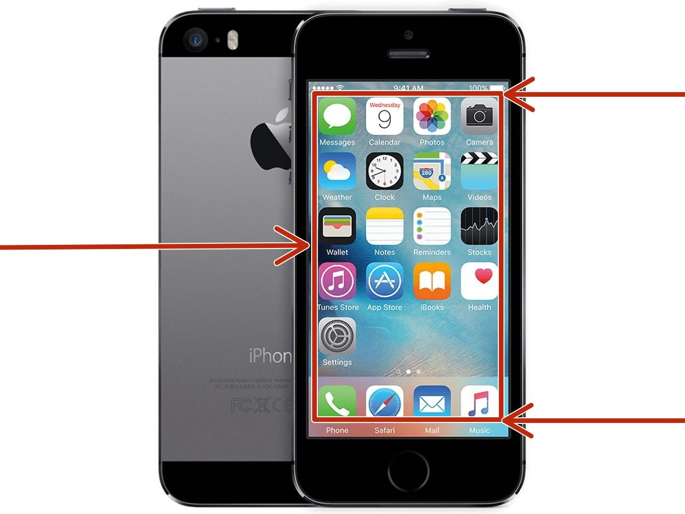 iPhone 5s Glass-Only Screen Repair - iFixit Repair Guide