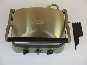Cuisinart Griddler GR-4N Repair