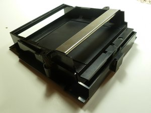 Game Cartridge Tray