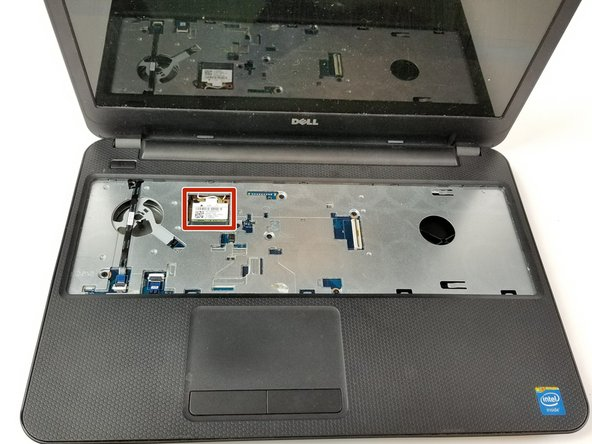 Dell Inspiron 15-3531 Fan Replacement - iFixit Repair Guide