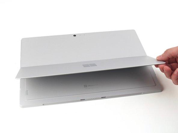 Microsoft Surface Pro 6 Kickstand Replacement