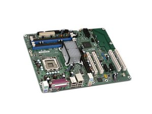 Intel Desktop Board D945PSN Repair