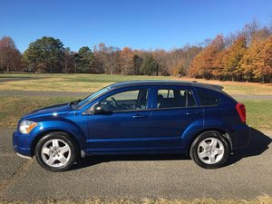 Dodge Caliber Repair