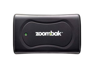 Zoombak Personal GPS Locator Repair