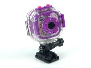 VTech Kidizoom Action Cam Repair