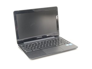 Samsung Chromebook 3 (XE500C13-K02US) Repair