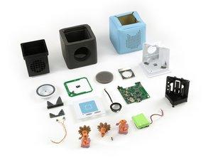 Toniebox Reparatur - iFixit