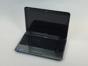 Dell Inspiron 11z-1121 Repair
