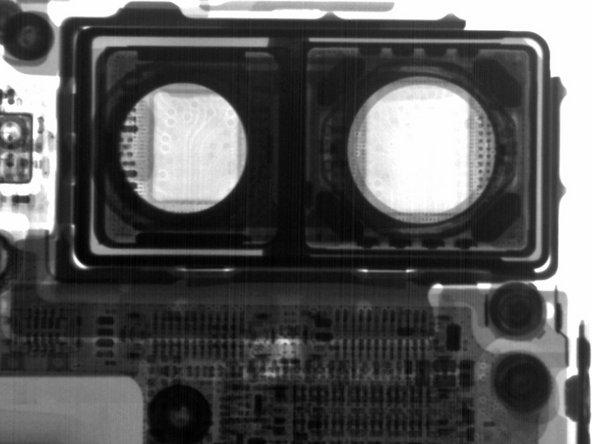 通过曝光程度的调节,我们可以看到许多不同的细节
