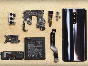 OnePlus 7 Proの分解