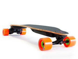 Boosted Board 2nd Generation Repair