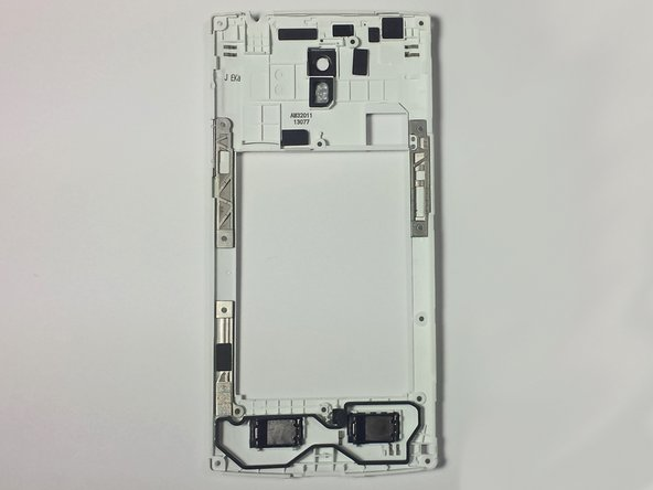 Oppo X9000 Speaker Drivers Replacement