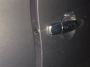 How to Repair a Stuck Car Door Latch