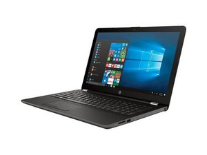 HP Laptop 15-BS008CA