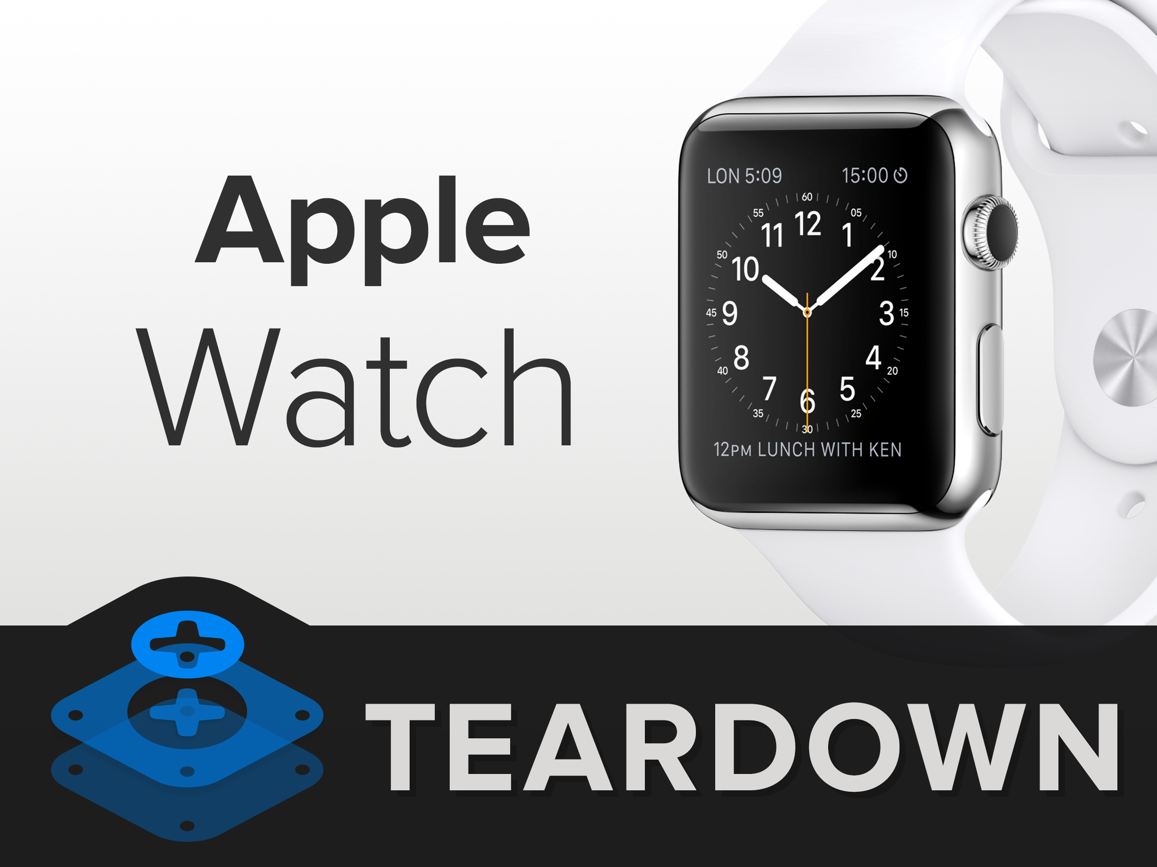 Apple Watch Teardown Ifixit Induction Heater Circuit Full Explanation Schematic Youtube