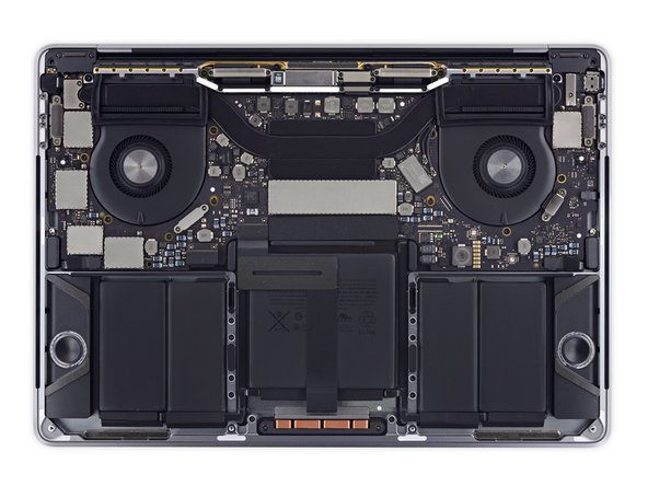 """Compare the MacBook Pro 13"""" Touch Bar 2017 (second)..."""