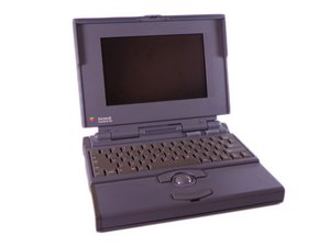 Macintosh PowerBook 165c Repair