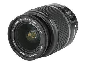 canon lenses repair manuals