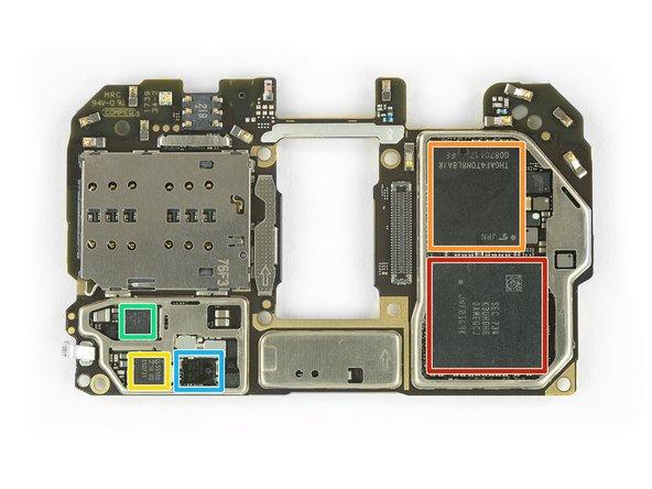 Huawei Mate 10 Pro Teardown - iFixit