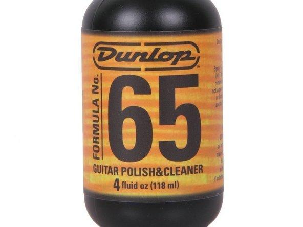 Dunlop Formula 65 Cleaner Main Image