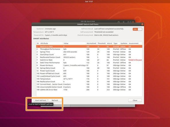 Diagnosing and Erasing Hard Drives - iFixit Repair Guide