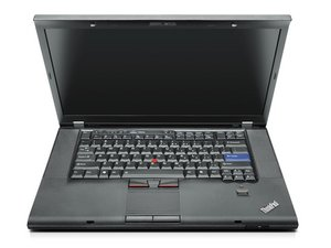 Lenovo ThinkPad T520 Repair